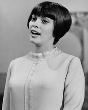 This is an image of Prints & Posters of Mireille Mathieu 106298