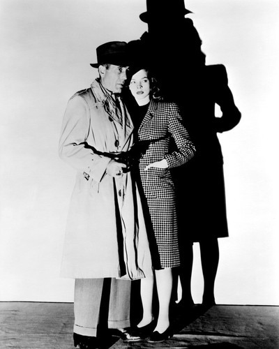 This is an image of Prints & Posters of The Big Sleep 106303