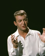 This is an image of Prints & Posters of Bobby Darin 203688