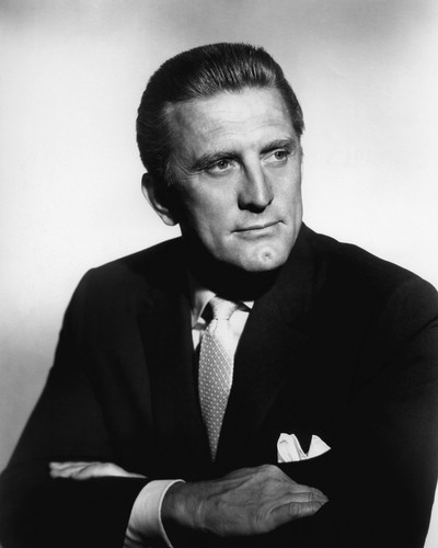 This is an image of Prints & Posters of Kirk Douglas 106623