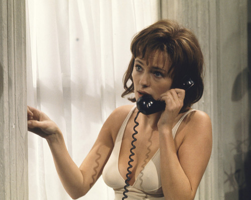 This is an image of Prints & Posters of Jacqueline Bisset 203783