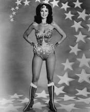 This is an image of Prints & Posters of Lynda Carter 106686