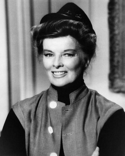 This is an image of Prints & Posters of Katharine Hepburn 106698