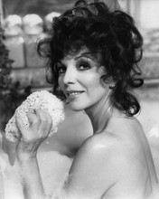 This is an image of Prints & Posters of Joan Collins 106706
