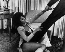 This is an image of Prints & Posters of Pam Grier 106634