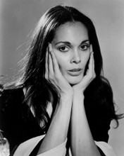 This is an image of Prints & Posters of Martine Beswick 106633