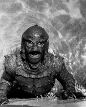 This is an image of Prints & Posters of The Creature from the Black Lagoon 106635