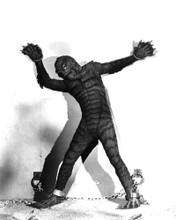This is an image of Prints & Posters of The Creature from the Black Lagoon 106647