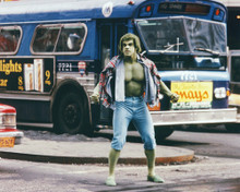 This is an image of Prints & Posters of The Incredible Hulk 203887