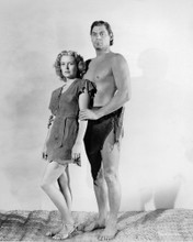 This is an image of Prints & Posters of Tarzan and the Amazons 106448