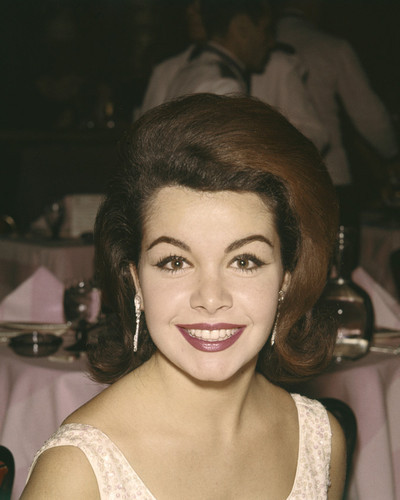 This is an image of Prints & Posters of Annette Funicello 203793