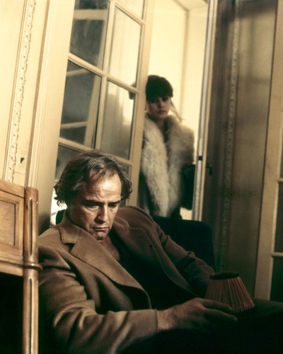 This is an image of Prints & Posters of Last Tango in Paris 203801