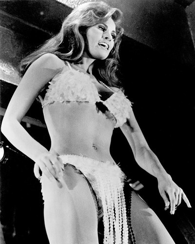 This is an image of Prints & Posters of Raquel Welch 106628