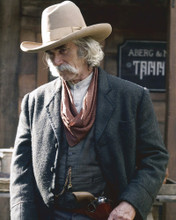 This is an image of Prints & Posters of Sam Elliott 203826