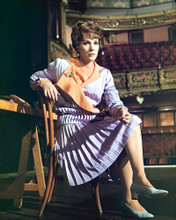 This is an image of Prints & Posters of Julie Andrews 203853