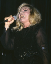 This is an image of Prints & Posters of Deborah Harry 203894