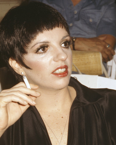 This is an image of Prints & Posters of Liza Minnelli 203909