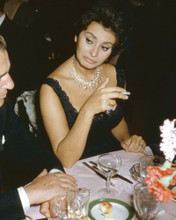 This is an image of Prints & Posters of Sophia Loren 203916