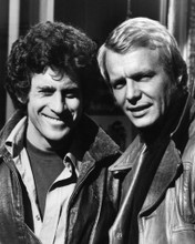 This is an image of Prints & Posters of Starsky and Hutch 106375