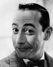 This is an image of Prints & Posters of Pee Wee Herman 106716