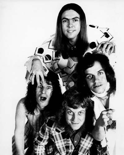 This is an image of Prints & Posters of Slade 106717