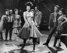 This is an image of Prints & Posters of West Side Story 106733