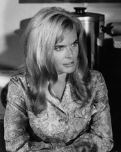 This is an image of Prints & Posters of Shirley Eaton 106742