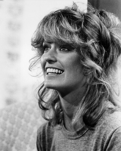 This is an image of Prints & Posters of Farrah Fawcett 106752