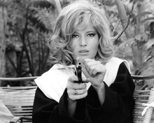 This is an image of Prints & Posters of Monica Vitti 106757