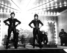 This is an image of Prints & Posters of Federico Fellini's City of Women 106513