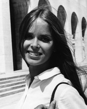 This is an image of Prints & Posters of Barbara Bach 106481