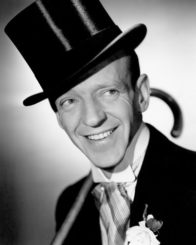 This is an image of Prints & Posters of Fred Astaire 106485