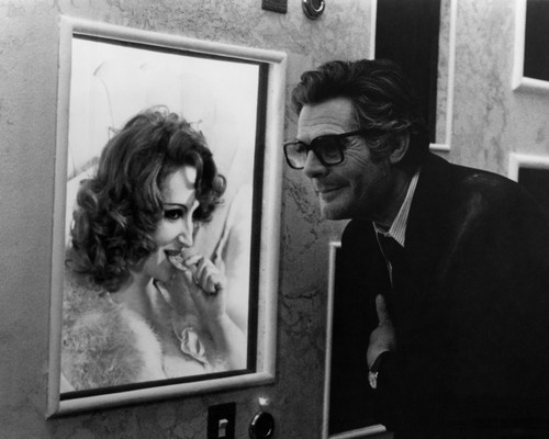 This is an image of Prints & Posters of Federico Fellini's City of Women 106543