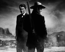 This is an image of Prints & Posters of The Man Who Shot Liberty Valance 106416