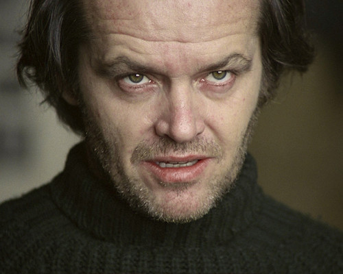 This is an image of Prints & Posters of Jack Nicholson 203729