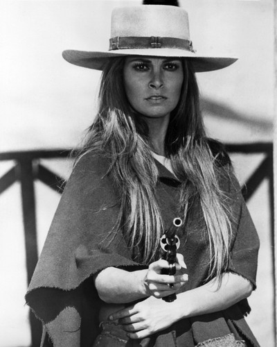 This is an image of Prints & Posters of Raquel Welch 106429