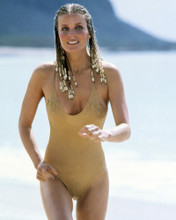 This is an image of Prints & Posters of Bo Derek 203753