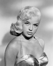 This is an image of Prints & Posters of Diana Dors 106439