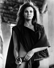 This is an image of Prints & Posters of Raquel Welch 106442