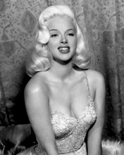 This is an image of Prints & Posters of Diana Dors 106405