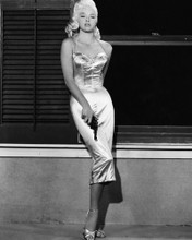 This is an image of Prints & Posters of Diana Dors 106406