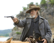 This is an image of Prints & Posters of Jeff Bridges 203713