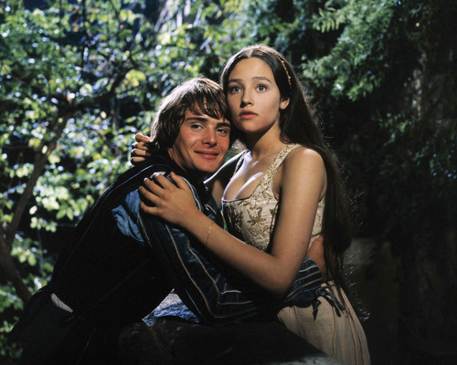 This is an image of Prints & Posters of Romeo and Juliet 203716