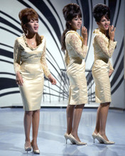 This is an image of Prints & Posters of The Ronettes 203720