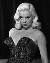 This is an image of Prints & Posters of Diana Dors 106409