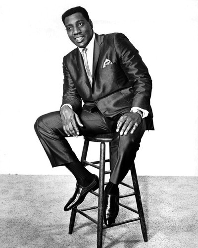 This is an image of Prints & Posters of Otis Redding 106411