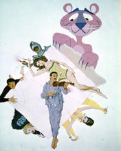 This is an image of Prints & Posters of Pink Panther 203831