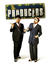 This is an image of Prints & Posters of The Producers 203813
