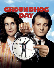 This is an image of Prints & Posters of Groundhog Day 203819