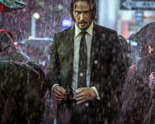 This is an image of Prints & Posters of Keanu Reeves 203822